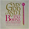 Cover: Pat Boone - My God and I