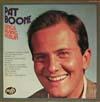 Cover: Pat Boone - Pat Boone / Pat Boone Sings Irvin Berlin