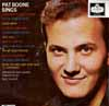 Cover: Pat Boone - Pat Boone / Sings