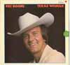 Cover: Pat Boone - Pat Boone / Texas Woman