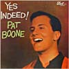 Cover: Pat Boone - Pat Boone / Yes Indeed