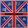 Cover: Various GB-Artists - Britain Is Rockin