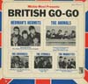 Cover: Various GB-Artists - Micky Most Presents British Go-Go
