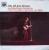 Cover: Joe Brown - Joe Brown / Bits Of Joe Brown