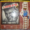 Cover: Joe Brown - A Picture Of You