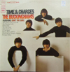 Cover: The Buckinghams - The Buckinghams / Time And Charges, Featuring You Don´t Care