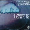 Cover: Eric Burdon & The Animals - Eric Burdon & The Animals / Love Is (DLP)