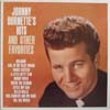 Cover: Johnny Burnette - Johnny Burnette / Hits And Other Favorites