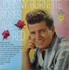 Cover: Johnny Burnette - Johnny Burnette / Roses Are Red