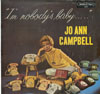 Cover: Campbell, Jo Ann - I´m Nobodys Baby