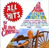 Cover: Jo Ann Campbell - All the Hits