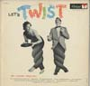 Cover: The Candymen - Lets Twist