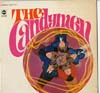 Cover: Candymen - The Candymen