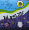Cover: Cannon, Freddie - At Palisades Park,