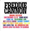 Cover: Freddie Cannon - Freddie Cannon / Freddie Cannon