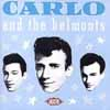 Cover: Belmonts - Carlo and the Belmonts