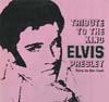 Cover: Ben Cash - Ben Cash / Tribute To The King Elvis Presley