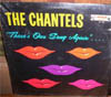 Cover: Chantels - There´s Our Song Again