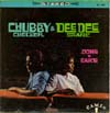 Cover: Checker, Chubby - Down To Earth