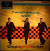 Cover: Checker, Chubby - Twist Along With Chubby Checker
