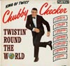 Cover: Checker, Chubby - Twistin´ Round The World