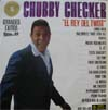 Cover: Chubby Checker - El Rey Del twist - 16 Grande Exitos