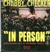 Cover: Chubby Checker - In Person - Recorded Live At Sommers Point, N.J.