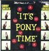 Cover: Chubby Checker - It´s Pony Time