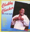 Cover: Checker, Chubby - Lets Twist Again