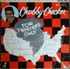 Cover: Chubby Checker - For Twisters Only