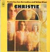 Cover: Christie - Christie / Christie - Featuring San Bernadino and Yellow River