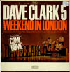 Cover: Dave Clark Five - Dave Clark Five / Weekend in London