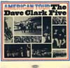 Cover: Dave Clark Five - American Tour