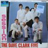 Cover: Dave Clark Five - Session With The Dave Clark Five