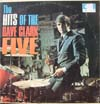 Cover: Dave Clark Five - Dave Clark Five / The Hits Of The Dave Clark Five