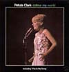 Cover: Petula Clark - Colour My World