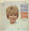 Cover: Petula Clark - Downtown