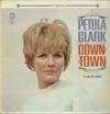 Cover: Petula Clark - Petula Clark / Downtown