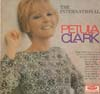 Cover: Petula Clark - Petula Clark / The Internaational