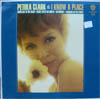 Cover: Petula Clark - Petula Clark / I Know A Place