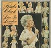Cover: Petula Clark - Petula Clark / Live in London