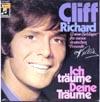 Cover: Cliff Richard - Cliff Richard / Ich träume Deine Träume - 12 neue Schlager für meine deutschen Freunde