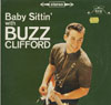 Cover: Buzz Clifford - Baby Sittin´ With Buzz Clifford (Compil.)