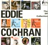 Cover: Eddie Cochran - The EP Collection