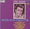 Cover: Eddie Cochran - Eddie Cochran / Never To Be Forgotton