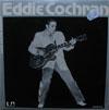 Cover: Eddie Cochran - Eddie Cochran / Legendary Masters Series (DLP)