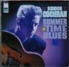 Cover: Eddie Cochran - Summertime Blues