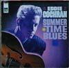 Cover: Eddie Cochran - Eddie Cochran / Summertime Blues