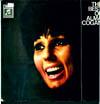 Cover: Alma Cogan - Alma Cogan / The Best of Alma Cogan