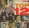 Cover: Columbia / EMI Sampler - TOP 12 Vol. III